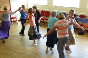 FolkActive Dances