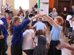 Portsmouth Schools Ceilidh